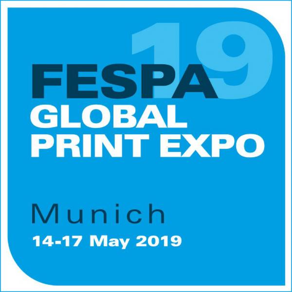 FESPA Munich 2019