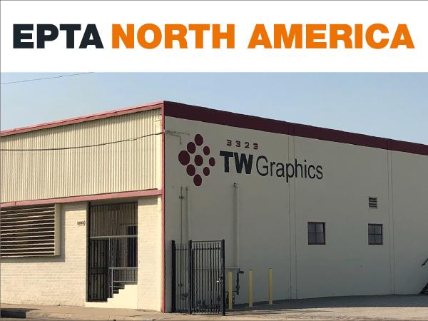 Epta North America | TW Graphics