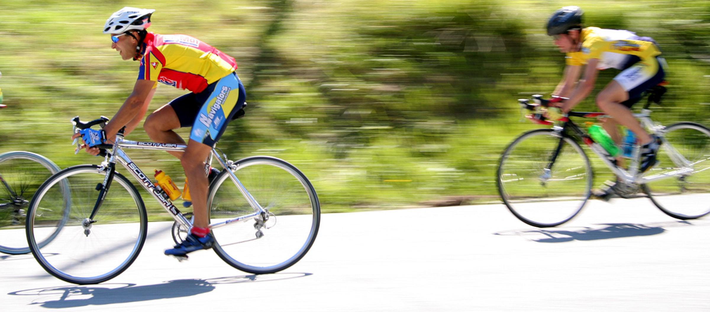 Leisure Bikes
