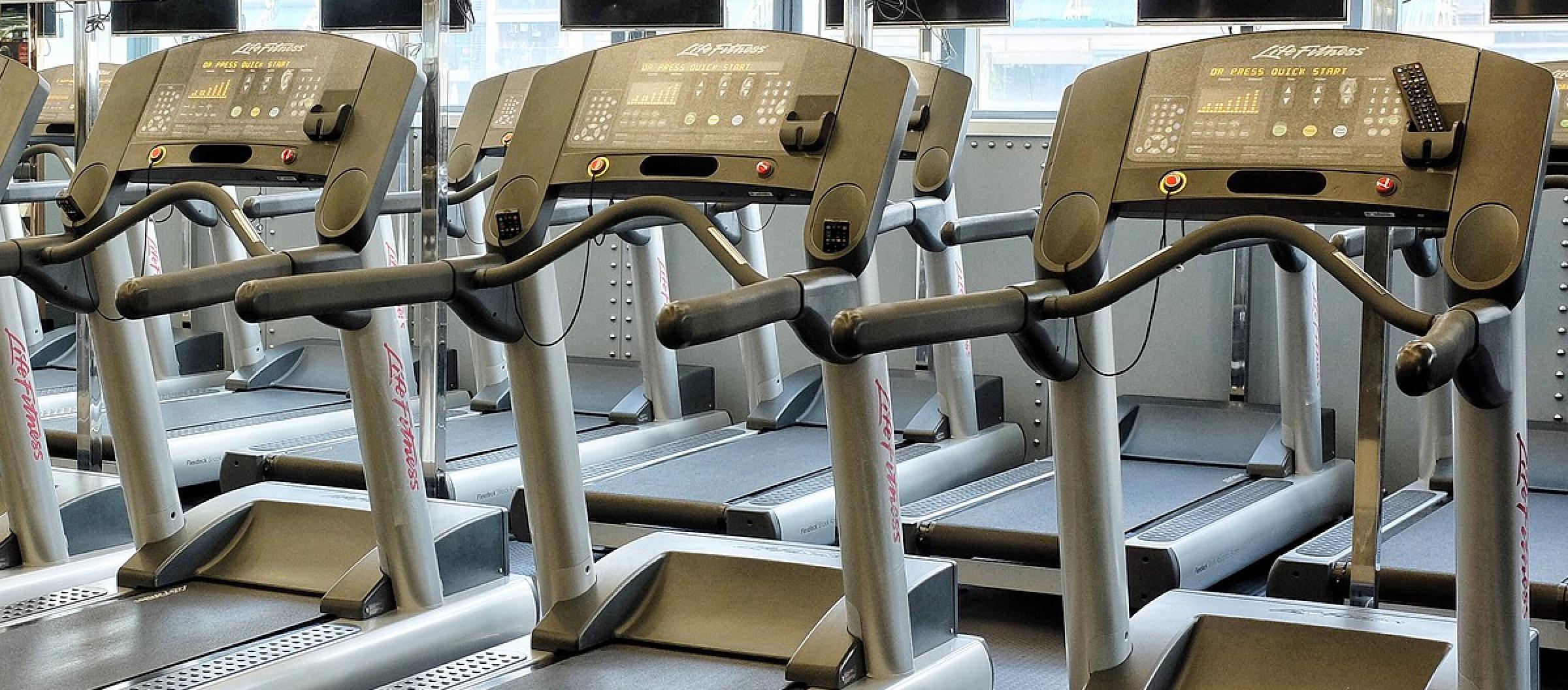 Leisure Fitness
