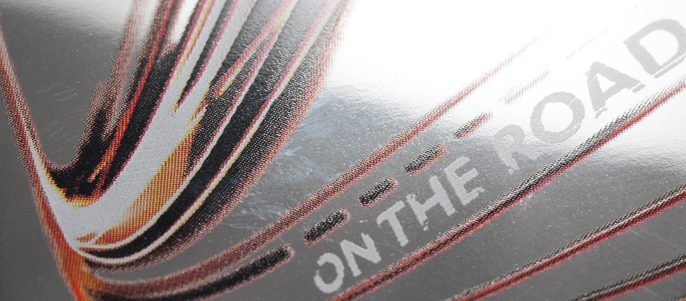 Signage Promotional