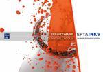 EPTAINKS – Decalcomanie scivolanti all'acqua