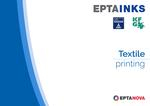 EPTAINKS – Textile Printing
