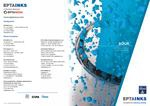 EPTAINKS – Aqua Colours Chart / Cartella colori