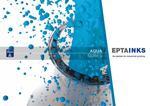 EPTAINKS – Aqua series