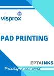 Brochure Pad Printing
